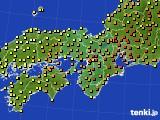 アメダス実況(気温)(2015年05月30日)