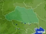 2015年08月12日の埼玉県のアメダス(降水量)