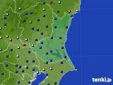 2016年04月03日の茨城県のアメダス(日照時間)