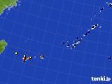 2016年05月19日の沖縄地方のアメダス(日照時間)