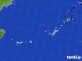 2017年04月10日の沖縄地方のアメダス(降水量)