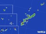 2019年03月30日の沖縄県のアメダス(日照時間)