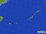 2019年05月02日の沖縄地方のアメダス(日照時間)
