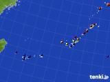 2019年05月03日の沖縄地方のアメダス(日照時間)