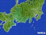 東海地方のアメダス実況(積雪深)(2019年12月06日)