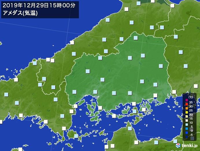 の 広島 天気 過去