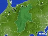 2020年02月27日の長野県のアメダス(降水量)