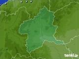 2020年04月26日の群馬県のアメダス(降水量)