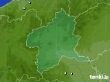 2020年05月21日の群馬県のアメダス(降水量)