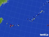 2020年05月31日の沖縄地方のアメダス(日照時間)