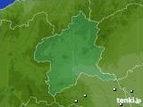 2020年06月01日の群馬県のアメダス(降水量)