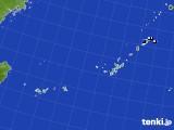 2020年06月05日の沖縄地方のアメダス(降水量)