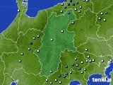 2020年07月01日の長野県のアメダス(降水量)