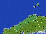 アメダス実況(気温)(2020年07月02日)