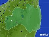 2020年07月04日の福島県のアメダス(降水量)