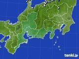 東海地方のアメダス実況(降水量)(2020年08月08日)