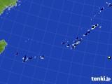 2020年09月30日の沖縄地方のアメダス(日照時間)