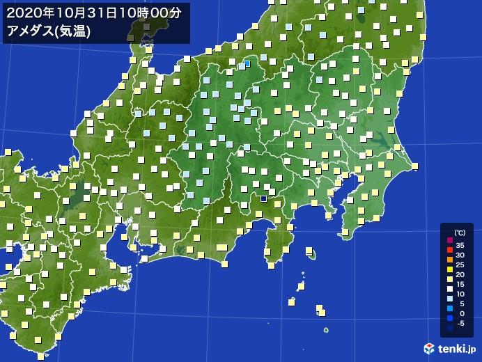 船橋 アメダス 千葉県 船橋の気温、降水量、観測所情報