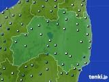 2021年06月04日の福島県のアメダス(降水量)