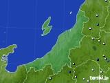 2021年06月15日の新潟県のアメダス(降水量)