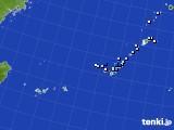 2021年06月30日の沖縄地方のアメダス(降水量)