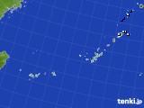 2021年07月02日の沖縄地方のアメダス(降水量)