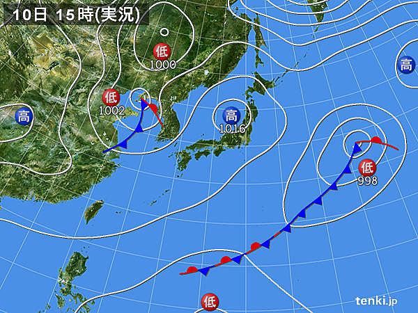 天気 日間 舞浜 10