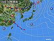 2020年05月02日の実況天気図