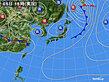 2020年05月05日の実況天気図