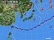 2020年05月29日の実況天気図