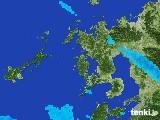 雨雲レーダー(2017年01月05日)