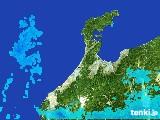 雨雲レーダー(2017年01月08日)