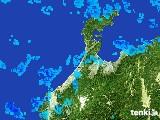 雨雲レーダー(2017年01月25日)