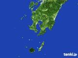 雨雲レーダー(2017年02月01日)