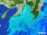 雨雲レーダー(2017年02月05日)