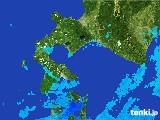 雨雲レーダー(2017年02月06日)