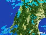 雨雲レーダー(2017年02月26日)