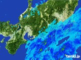 雨雲レーダー(2017年03月06日)