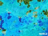 2017年03月26日の大阪府の雨雲レーダー