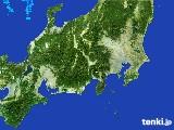 2017年03月29日の関東・甲信地方の雨雲レーダー