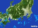 2017年04月07日の関東・甲信地方の雨雲レーダー
