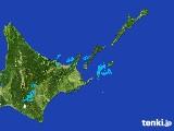 雨雲レーダー(2017年04月16日)