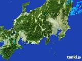 2017年04月21日の関東・甲信地方の雨雲レーダー