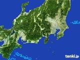 2017年05月04日の関東・甲信地方の雨雲レーダー