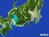 雨雲レーダー(2017年05月12日)