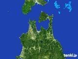 雨雲レーダー(2017年05月14日)