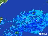 2017年05月28日の沖縄地方の雨雲レーダー