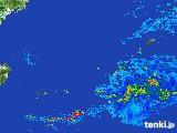 2017年05月31日の沖縄地方の雨雲レーダー