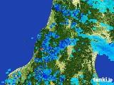 雨雲レーダー(2017年06月02日)