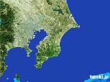 2017年06月26日の千葉県の雨雲レーダー